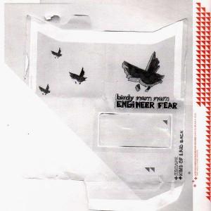 Birdy Nam Nam - Engineer Fear EP - Vinyl EP