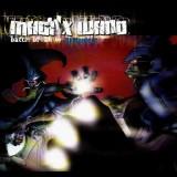 Dj Magicut - Magi'x Wand - LP