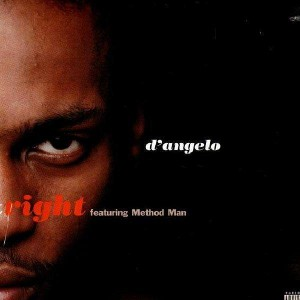 D'angelo - Left & Right / Untitled - 12''