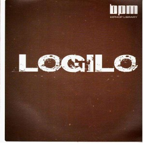 Logilo - Hip Hop Library - LP