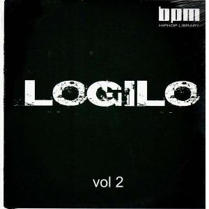 Logilo - Hip Hop Library volume 2 - LP