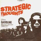 Gasoline - Strategic Thoughts / LF Posse (feat. Dj Matsa) - 12''