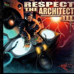 Logilo - Respect the architect 3 - LP