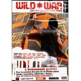Wild War - Graffiti Clashs from Paris volume 1 - DVD