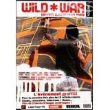 Wild War - Graffiti Clashs from Paris volume 1 - DVD