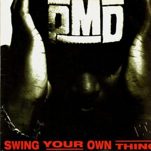 PMD - Swing your own thing remix / Shade business remix - 12''