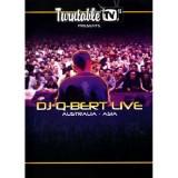 Q-Bert - Live Australia / Asia - DVD
