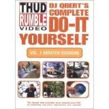 Q-Bert - Do-It Yourself - Volume 2 Skratch sessions - DVD