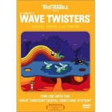 Q-Bert - Wave Twisters - DVD