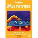 Q-Bert - Wave Twisters - DVD