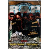 The Roots of Rap - Live concert in Los Angeles - 2DVD