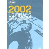 DMC US Final 2002 - DVD