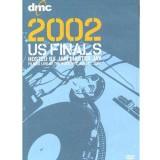DMC US Final 2002 - DVD