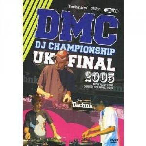 DMC UK Final 2005 - DVD