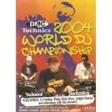 DMC World DJ Championship 2004 - DVD