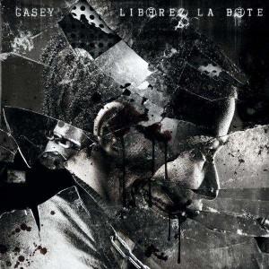Casey - Libérez la bête - 2LP