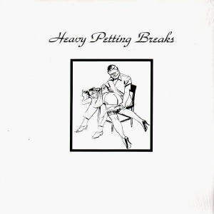 D-Styles - Heavy Petting Breaks - LP