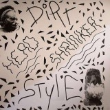 DJ Flare - Head Shrinker - LP