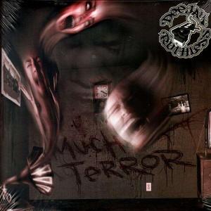 Dj Ruthless - Much Terror - LP