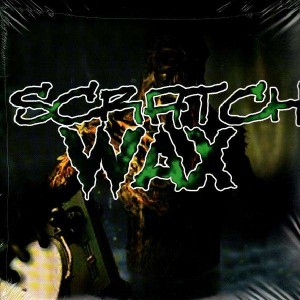 DJ Swamp - Scratch Wax - 2LP