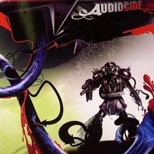 Ie.Merg - Audiocide - LP