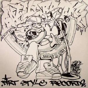 Q-Bert - Battle Breaks - LP