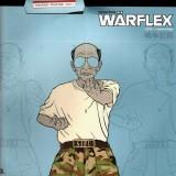 Yogafrog - Warflex Level 1 - LP