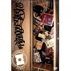 Beat Junkie Sound presents... Private Stash - DVD