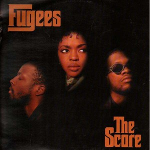 Fugees - The score - 2LP
