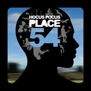 Hocus Pocus - Place 54 - 2LP