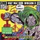 Ugly Mac Beer - Invasion II : Happy...Doomsday ! (MF Doom mixtape) - CD