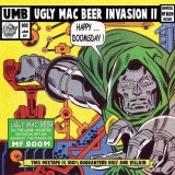 Ugly Mac Beer - Invasion II : Happy...Doomsday ! (MF Doom mixtape) - CD