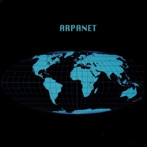 Arpanet - Wireless internet - 2LP