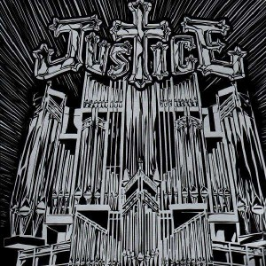 Justice - Waters of Nazareth - 12''
