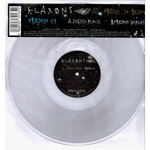 Klaxons - As above, so below - 12''
