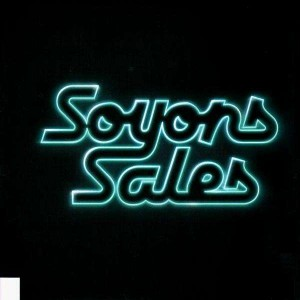 Les Gourmets - Soyons sales / Stay dirty now ! / Lèche vitrines / Comme un plein temps - 12''