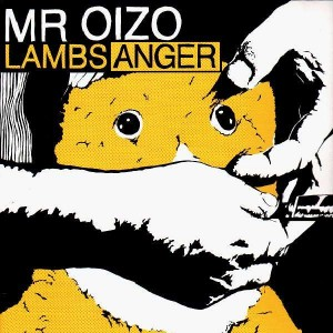 Mr.Oizo - Lambs anger - 2LP