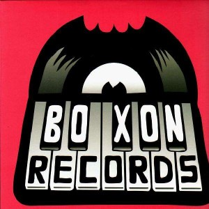 Tom Deluxx - Mushion Heroe & Drama Queens (remixes by Eclier, Pro7 & Philipe de Boyar) - 12''