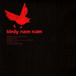 Birdy Nam Nam - Body, Mind, Spirit - Vinyl EP