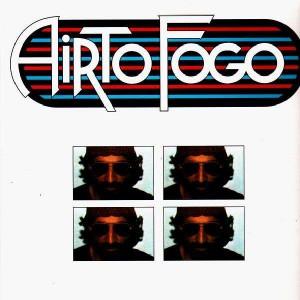 Airto Fogo - LP
