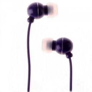 Ecouteurs Wesc - Prism Violette Flute