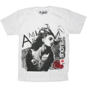 Ambiguous T-shirt - Sexy Mama - White