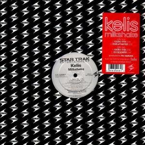 Kelis - Milkshake - 12''