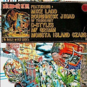 Mister Modo & Ugly Mac Beer - Mo Dougly Weird Stories - CD