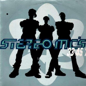 Stereo MC's - 33 45 78 - LP