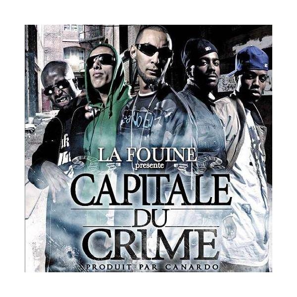 la fouine capitale du crime vol 1