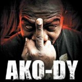 Block-Out Music presents...Ako-Dy - Various Artists - CD