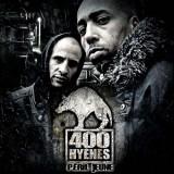 400 Hyènes - Péril jeune - CD