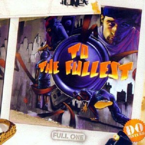 Full One - To the fullest - CD