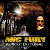 Mic Fury - Au bout du tunnel - CD